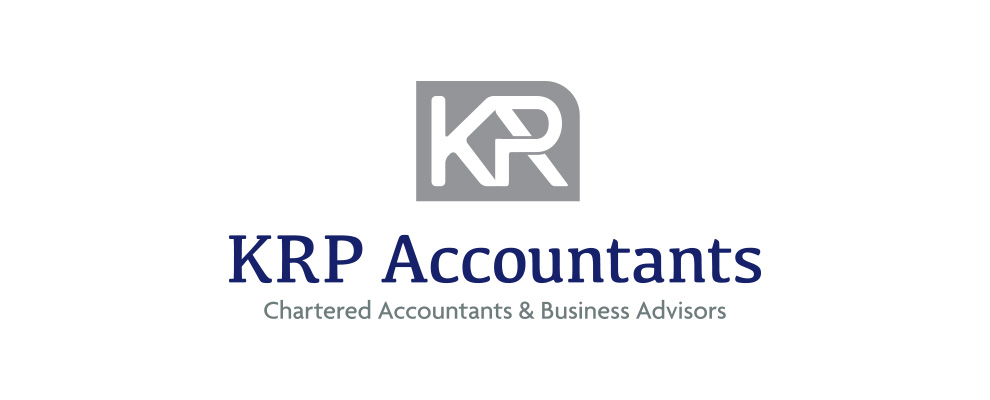 KRP Accountants corporate identity