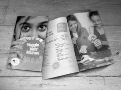 Veggie Kids Cookbook